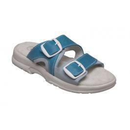 SANTÉ Zdravotní obuv dámská N/517/55/087/016/BP tyrkysová 36