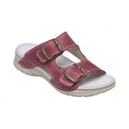 SANTÉ Zdravotní obuv dámská D/10/C32/SP bordo 38