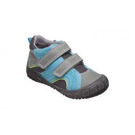 SANTÉ Zdravotní obuv dětská N/401/402/P87/P16 tyrkysová vel. 27