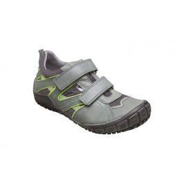 SANTÉ Zdravotní obuv dětská N/401/11/P16 šedá vel. 37