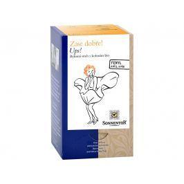Sonnentor Bio bylinný čaj s kořením Ups! 30,6g