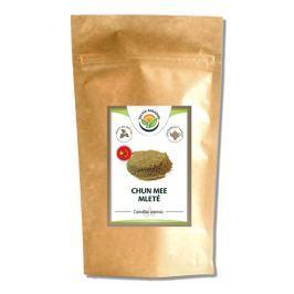 Salvia Paradise Chun Mee - mletý zelený čaj 50 g