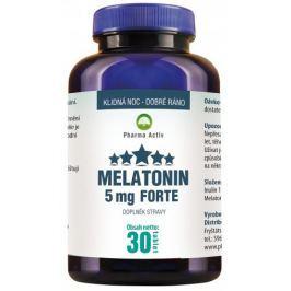 Pharma Activ Melatonin 5 mg Forte 30 tablet