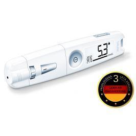 Beurer Glukometr GL 50 bílý