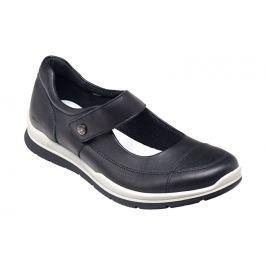 SANTÉ Zdravotní obuv dámská IC/107270 Nero 37