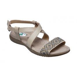 SANTÉ Zdravotní obuv dámská EKS/153-30 Beige vel. 42