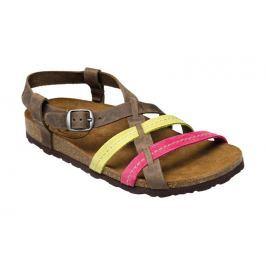 SANTÉ Zdravotní obuv dámská IB/7178 Color Mix vel. 40