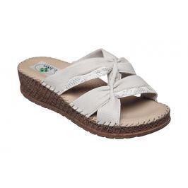 SANTÉ Zdravotní obuv dámská LI/36841 bílá vel. 38
