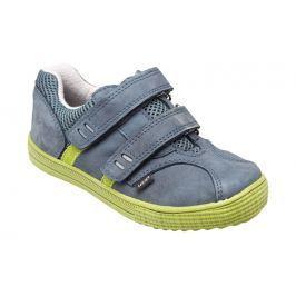 SANTÉ Zdravotní obuv dětská HP/4893 šedá 36