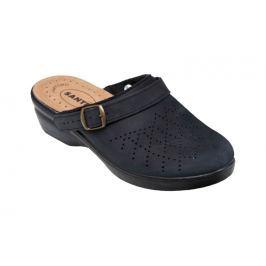 SANTÉ Zdravotní obuv dámská PO/5284 černá vel. 38