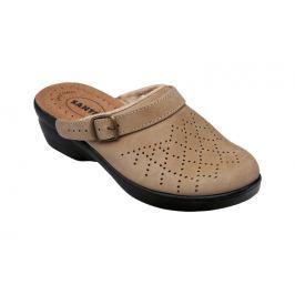 SANTÉ Zdravotní obuv dámská PO/5284 béžová vel. 38