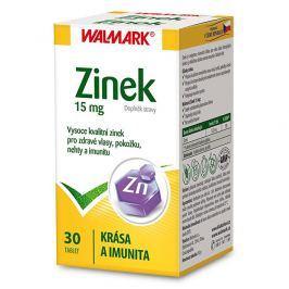 Walmark Zinek 15 mg 30 tbl.