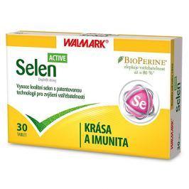 Walmark Selen Active 30 tbl.