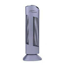 Högner Čistička vzduchu Ionic-CARE Triton X6 stříbrná 1 ks + Nápojová láhev Ionic-CARE
