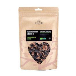 Vitalvibe Kešu-kakaové kousky v nektaru BIO 250 g