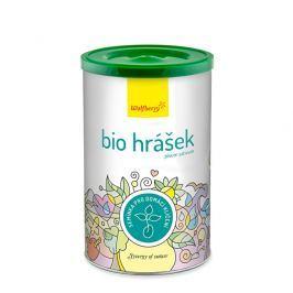 Wolfberry Hrášek BIO semínka na klíčení 200 g