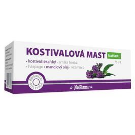 MedPharma Kostivalová mast 75 ml