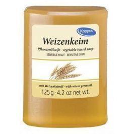 Kappus Mýdlo s přírodním olejem Pšeničné klíčky 125 g