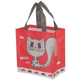 Kappus ECO taška KityKat 10 barevných motivů růžová