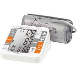 Sencor Digitální tlakoměr SBP 690 - SLEVA - poškozená krabička