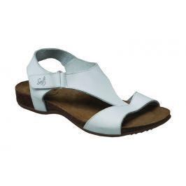 SANTÉ Zdravotní obuv dámská IB/4420 bílá 41