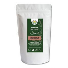 Salvia Paradise Phyto Protein Sport 300 g Jahoda