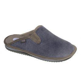 Scholl Zdravotní obuv BRIENNE 2.0 BLUE/GREY 40