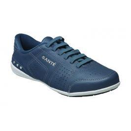 SANTÉ Zdravotní obuv dámská DA/C0140-05 DENIM modrá 39