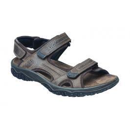 SANTÉ Zdravotní obuv pánská IC/304220 T.MORO 41