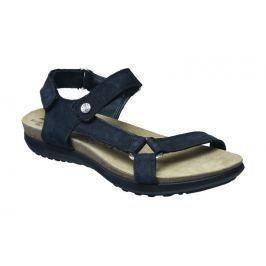 SANTÉ Zdravotní obuv dámská IC/309561 NERO černá 40