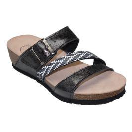 SANTÉ Zdravotní obuv dámská N/101/2/Z60 MOZAIKA 36