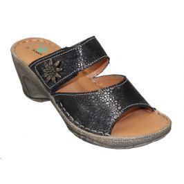 SANTÉ Zdravotní obuv dámská N/309/2/T68 černá 42