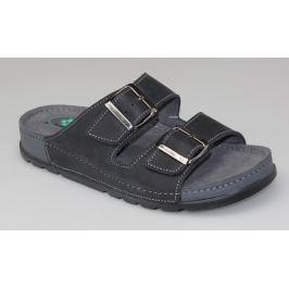 SANTÉ Zdravotní obuv dámská vycházková N/211/1/60/CP černá 38