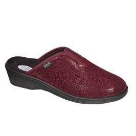 Scholl Zdravotní obuv ELSA BURGUDY 38