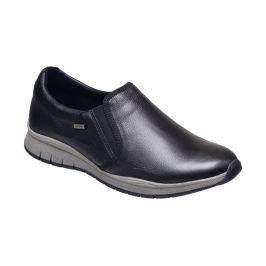 SANTÉ Zdravotní obuv dámská AL/8600-1R NERO černá 42