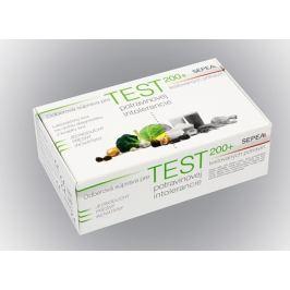 Sepea Elisa screen test 200+