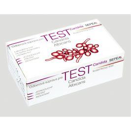Sepea Candida albicans screen test IgA/IgG