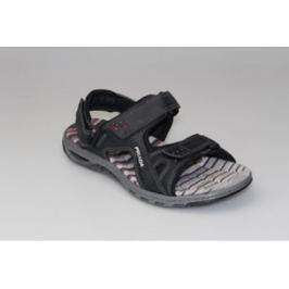 SANTÉ Zdravotní obuv Pánská - PE/31604-06 NERO 41