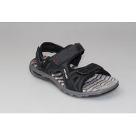 SANTÉ Zdravotní obuv Pánská - PE/31604-06 NERO 43