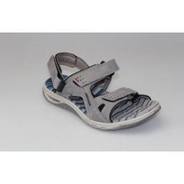SANTÉ Zdravotní obuv Pánská - PE/31604-55 GRAFITE 43