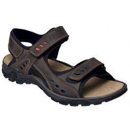 SANTÉ Zdravotní obuv Pánská  IC/503850 MORO 41
