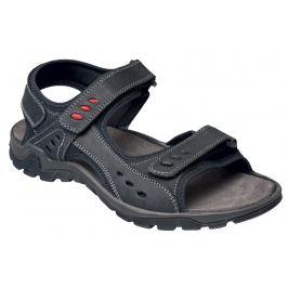 SANTÉ Zdravotní obuv Pánská - IC/503850 NERO 45