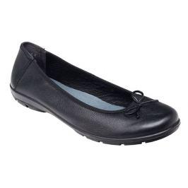SANTÉ Zdravotní obuv Dámská - AL/0P08-AR NERO 39