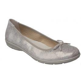 SANTÉ Zdravotní obuv Dámská AL/0P08-SR SABIA 37