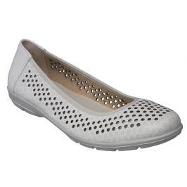 SANTÉ Zdravotní obuv Dámská AL/0P34-2R BIANCO 37