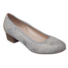 SANTÉ Zdravotní obuv Dámská AL/80R0-3R GREY 41