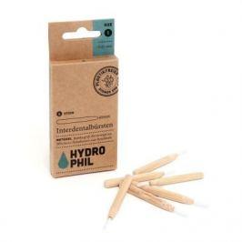 Hydrophil Bambusový mezizubní kartáček 6 ks 0,45 mm