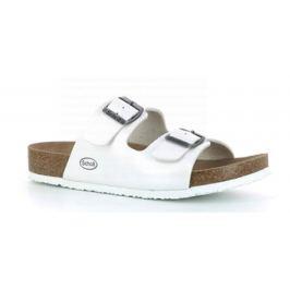 Scholl Zdravotní obuv SHO AMELIA - Pearly White 39