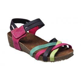 SANTÉ Zdravotní obuv dámská IB/5338 Color Mix 40