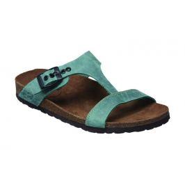SANTÉ Zdravotní obuv dámská IB/7188 modrá 38